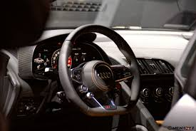 audi 2015 r8 interior. Delighful 2015 2015 Audi R8 V10 Interior For D