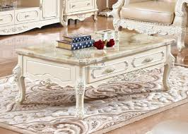 antique classic coffee table