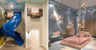 40 Simple And Creative Ways To Turn Your Home Into Every Kid S Dream
