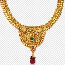 Jewelry Design Png Necklace Jewellery Jewelry Design Gold Necklace Free Png