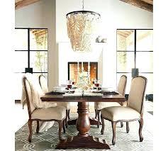 chandelier pottery barn wood bead chandelier pottery barn wood bead chandelier wood bead chandelier clarissa glass