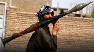 The Taliban Advance Escalates in Afghanistan - WSJ