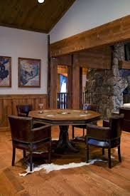 family game room family room rustic. Grouse Ridge | High Camp Home Interior Design Truckee, CA. Rustic Family RoomsGrouseFurniture Game Room