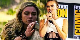 Scarlett Johansson's Disney Lawsuit May ...