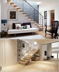 if you want to decorate the blank staircase wall of your home then view these ideas and see which one is most close to your taste