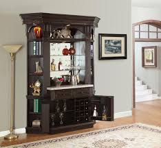 home office furniture wall units. Parker House Venezia Library Wall Unit Bar Set Home Office Furniture Units O