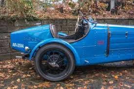 The model received many reviews of people of the automotive industry for their consumer qualities. Replica Kit Makes Bugatti Type 35 Replica 1927 This Is A Used Classic Cars