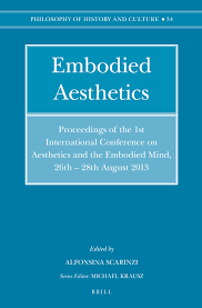 Neuro Embodied Design Embodied Aesthetics Proceedings Of The 1st International