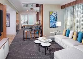 Mandalay Bays Remodeled Hotel Rooms Give A Beach Vibe Year Round - Seattle hotel suites 2 bedrooms