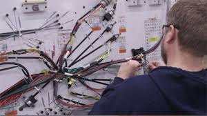 kirby risk service center electrical mechanical manufacturing wire harnesses