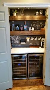 home coffee bar ideas pinterest. coffee and liquor closet bar home ideas pinterest r