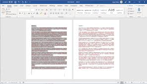 Copy Page How To Duplicate A Page In Word