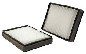Wix 46981 Napa 6981 Cabin Air Filter