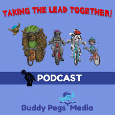 Taking The Lead Together - A Bicycle Podcast