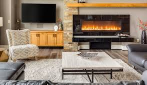 An electric fireplace provides the same warmth and ambience of a regular  fireplace, sans the safety and maintenance issues. Our shopping guide is  here to ...