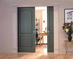 Pocket Door Repairs and Installation San Jose Santa Cruz Areas