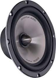 fast shipping and best service Quantum QAW10D4 Alpha Series 10-Inch 4 Ohm  DVC Subwoofer online at best price -pulsosocial.com