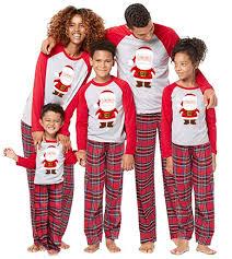 Matching Family Christmas Pajamas | POPSUGAR
