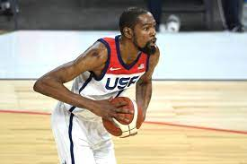 Team USA Men's Basketball vs. Argentina ...