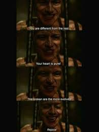 Top Movie Quotes Magnificent James McAvoy In Split 48 The Best Movie Lines Pinterest
