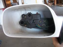 mirror repair. side view mirror replacement examples. sideviewmirrorreplacement repair