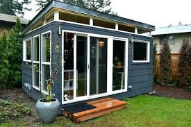 prefab shed office. Prefab Backyard Office. Office Shed Plans O F