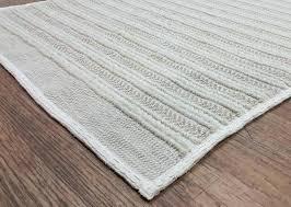 wool jute rug image 0 chevron mocha wool jute rug