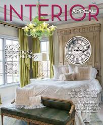 Interior Appeal Winter '19 by Orange Appeal - issuu