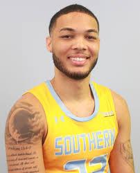 Andre Allen - 2020-21 - MEN'S BASKETBALL - Southern University