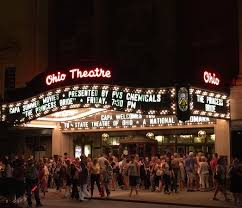 Ohio Theater Columbus 2019 All You Need To Know Before