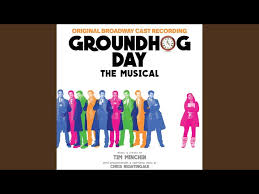 Groundhog day the musical's composer & lyricist @timminchin will perform the entirety of his new studio album 'apart together' in an exclusive streamed concert tomorrow 7pm (local time) november 19 the official groundhog day sheet music for piano, vocal and guitar is now available! Original Broadway Cast Of Groundhog Day Playing Nancy Lyrics Genius Lyrics