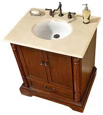 single sink traditional bathroom vanities. Brilliant Traditional 32 On Single Sink Traditional Bathroom Vanities N