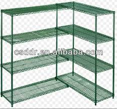 Plastic Coated Wire Racks Custom Green Plastic Coated Wire Shelving Buy Green Wire ShelvingPlastic