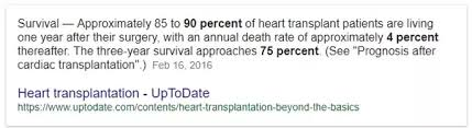 answers which is more important the heart or the brain even in developing countries like delhi based surgeons have performed heart transplant long back even in 1994