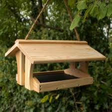 free platform bird feeder plans house