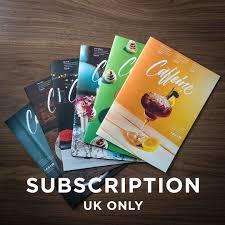 magazine subscription uk only