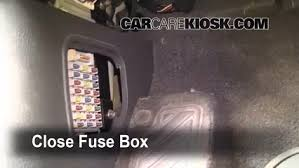 interior fuse box location 2003 2009 kia sorento 2003 kia 2003 kia sorento fuse box diagram at 2006 Kia Sorento Interior Fuse Box Diagram