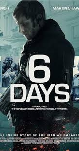 6 Days (6 días) (2017)