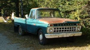 1965 Mercury VIN questions - Ford Truck Enthusiasts Forums