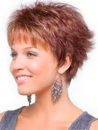 Short Haircuts For Women Over 50 With Curly Hair 44 With Short