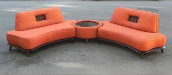 sofa marvelous mid century modern sectional sofa 43 orange alluring mid century modern sectional sofa 45