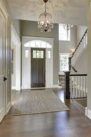 foyer paint colorsfoyer paint colors hall contemporary with popular wall colors