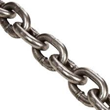 Steel Chain Strength Chart What Is The Difference Between Grades Of Chain