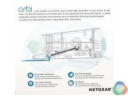 Netgear Orbi Ac3000 Tri Band Router Review Kitguru Part 2