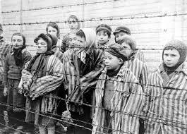 Image result for JEWISH CHILDREN IN NAZI CAMP PHOTO