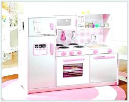kitchens kitchen accessory pastel accessories 4 pack vintage kidkraft uk