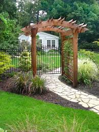 Small Picture Garden Trellis Design Diy Trellis Designs For Gardens Plans Free