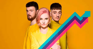 Demi Lovato Uk Charts Clean Bandit And Demi Lovatos Solo Is Uks Top Trending Song