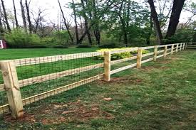 wood and wire fences. Wire Fence Designs Wood And Image Of . Fences