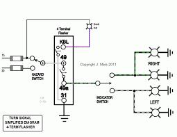turn signal flasher wiring diagram wiring diagram turn signal flasher wiring diagram and schematic